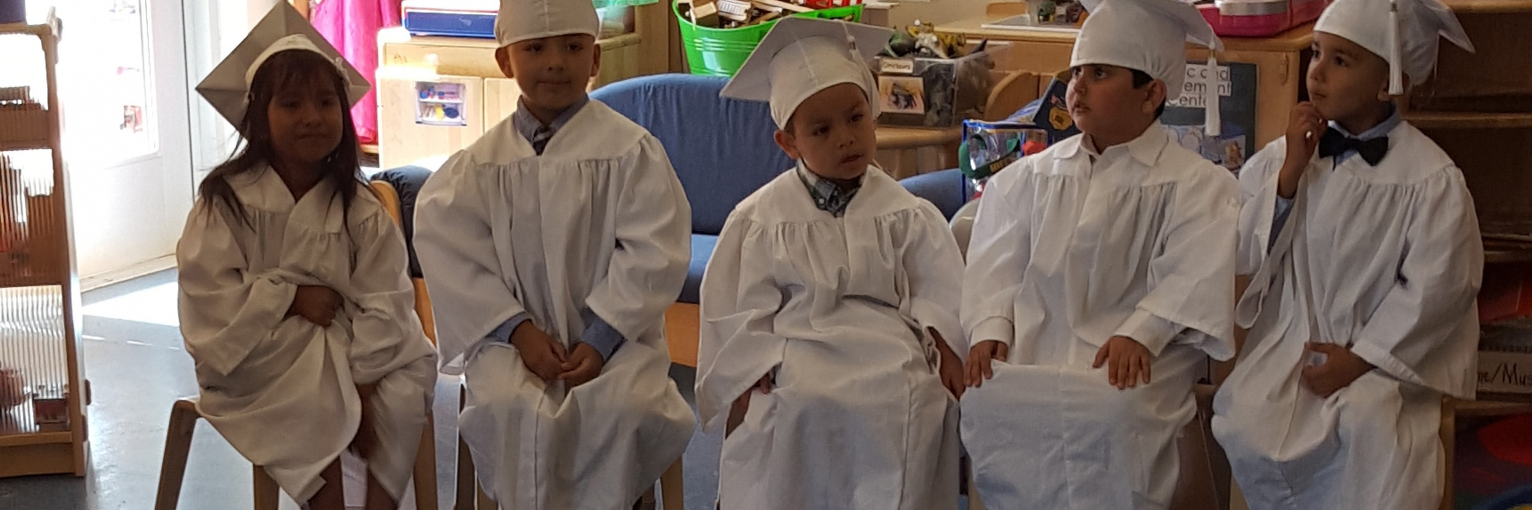 HIS Preschool Graduation 2016 website