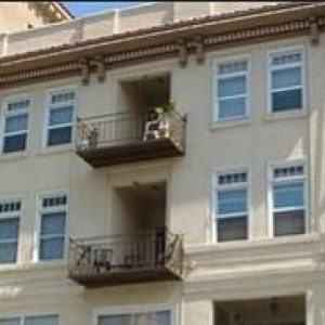 Generic Apartment Bldg