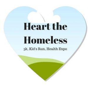 Heart the Homeless Logo 10.3.17